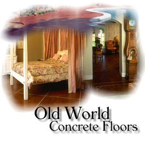 Old world floors for Old world floors